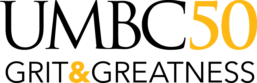 UMBC50 Grit and Greatness